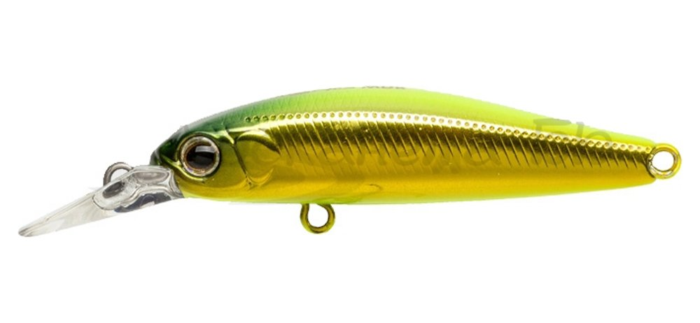 Воблер ZipBaits Rigge S-Line 46S MDR #857R.