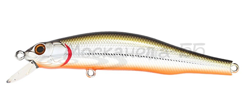 Воблер ZipBaits Orbit 90 SP-SR #600M