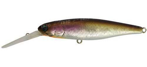Воблер Jackall DD Squirrel 79SP HL Mat Shad