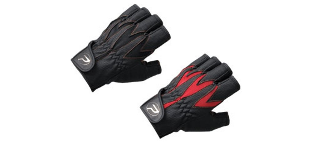 Перчатки Prox Fit Glove DX cut five PX5885 black/black