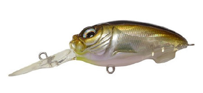 Воблер Megabass MR-X CYCLONE HT ITO TENNESSEE SHAD