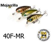 воблер 21 pontoon mojarrilla 40f-mr отзывы