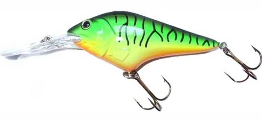 Воблер Berkley Frenzy Diver Shallow 7 cm FD7-S-FT