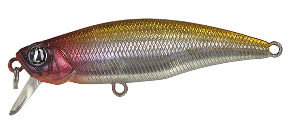 Воблер Pontoon 21 Preference Shad 55SP-SR #A15