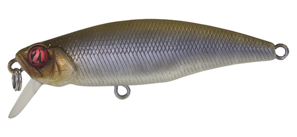 Воблер PONTOON 21 Preference Shad 55F-SR #A30