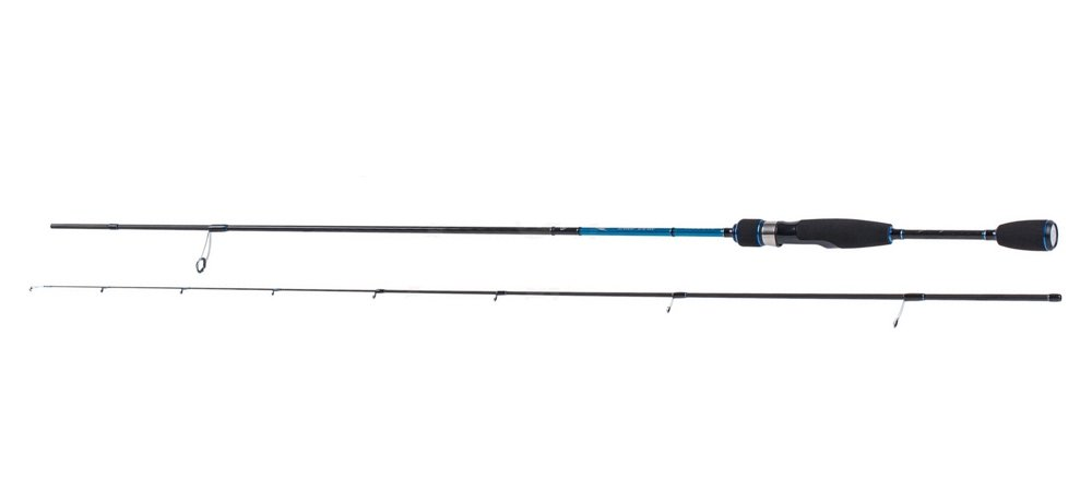 Спиннинг Favorite Blue Bird NEW BB-682SUL-S, 2.04m 0.5-5g Ex-Fast
