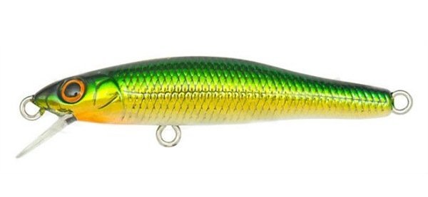 Воблер Megabass X-55 (SP) M GOLDEN LIME