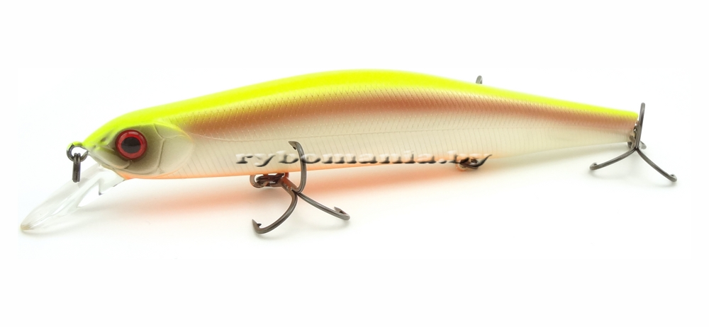 Воблер ZipBaits Orbit 130 SP #673 Sexy Chart / KM