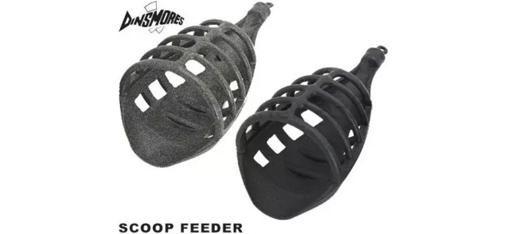 Кормушка Dinsmores Feeder Scoop DINS-SF1-28