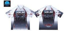 �������� Sunline PRODRY ZIP-UP SHIRT STW-5513CW 3L �:�����