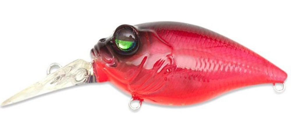 Воблер Megabass QUIET GRIFFON MR-X FIRE RED